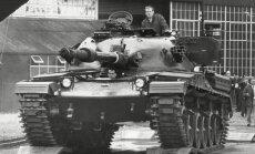 Didžiosios Britanijos tankas Chieftain