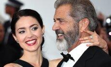 Melas Gibsonas ir Rosalind Ross