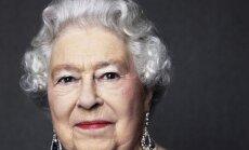 65-erių metų valdymo sukaktį švenčianti karalienė Elžbieta II