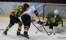 Mūšyje tarp Vilniaus komandų didelės intrigos nebuvo