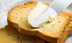 Mitybos specialistas: riebalai - būtina mūsų raciono dalis