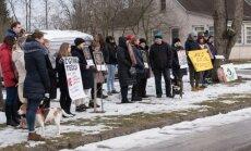Protesto akcija