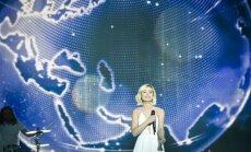 Rusijos atstovė Polina Gagarina