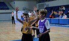 """""""Jr. NBA Lietuva"""" čempionatas"""