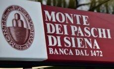 Monte dei Paschi bankas Italijoje