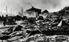 Stalingradas, 1942 m.