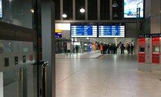 Diuseldorfo traukinių stotis
