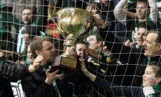 Lietuvos futbolo Supertaurė