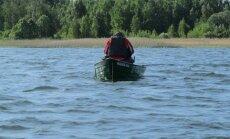 Tikrinti žvejai