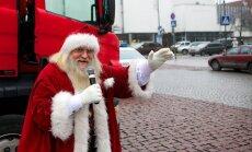 Kalėdinis karavanas