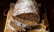 Ruginės duonos receptas, kuris į namus pritrauks gerovę, sėkmę ir meilę