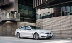 BMW 4 serijos Gran Coupe