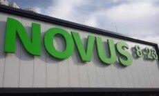 Ukrainoje bandymas įsiveržti į lietuviško kapitalo prekybos tinklą