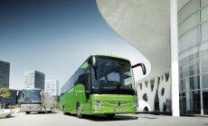 Mercedes-Benz Tourismo RHD autobusas