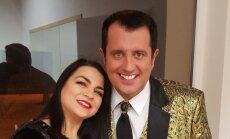 Giulija ir R. Cicinas