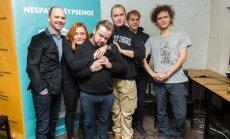 """""""Vilnius Comedy Fest"""""""