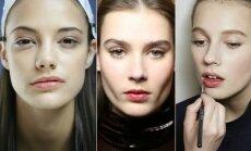 Kokia lūpų spalva madinga šią žiemą?