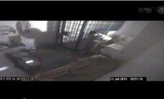 J. Guzmano pabėgimo iš kalėjimo vaizdo įrašas