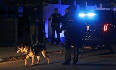 Policija Bostone