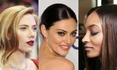 Scarlett Johansson, Phoebe Tonkin, Jourdan Dunn