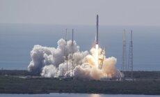 SpaceX raketa