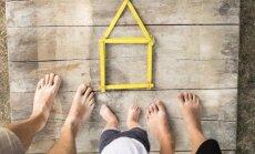 5 klaidos, kurių reikia vengti statant savo pirmą namą