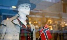 Dėl naftos kainų Norvegija priversta naudoti pinigų atsargas