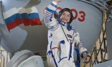 Rusijos kosmonautas Michailas Tiurinas