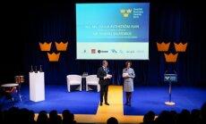 Švedų verslo apdovanojimai
