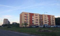 Pusė socialinių būstų neatitinka priešgaisrinės saugos reikalavimų