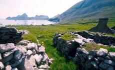 Sent Kilda, Škotija