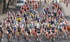 Šiaulių miesto gimtadienio dviračių lenktynės