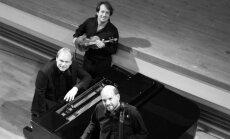Orphic Trio