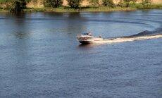 Motorinė valtis