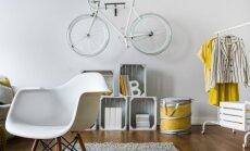 6 klaidos, kurių svarbu vengti dekoruojant mažą kambarį