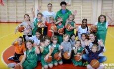Projektas Tapk krepšinio žvaigžde