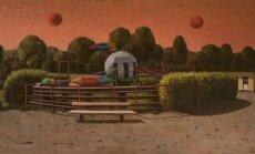 A. Griškevičius. Pavargusi orbita (2015)