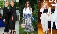 Mažas ūgis stilingos moterims netrukdo išbandyti naujausias tendencijas, tereikia žinoti kelis drabužių derinimo principus