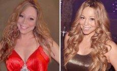Laura Pasqualoni – tikra Mariah Carey kopija.