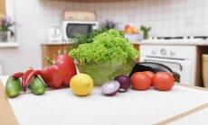 Išvengus šių klaidų daugiau nebereikės išmesti vaisių ir daržovių