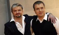 Stano ir Deivydas Zvonkus