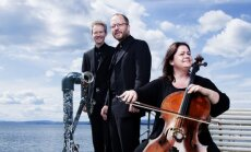 """Grieg trio"""