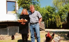 Ūkininkas Rimas Zibolis