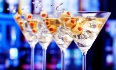 Kokteilis Martini Dry