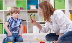 Vaikų elgesio ribos. Kaip jas nustatyti?