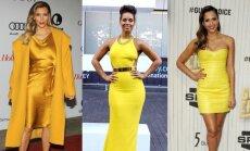 Kim Kardashian, Alicia Keys, Jessica Alba