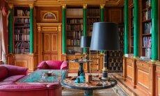 Į ką atkreipti dėmesį renkantis antikvarinius baldus?