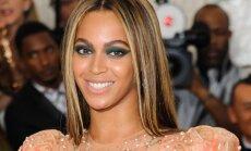 Beyonce gavo daugiausiai nominacijų MTV videomuzikos apdovanojimams