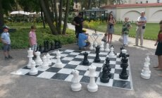 Sekmadienį Vilniuje vyks tarptautinės šachmatų dienos renginiai