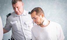Sostinėje vienas po kito suiminėjami kruvinojo vakarėlio Naujojoje Vilnioje dalyviai